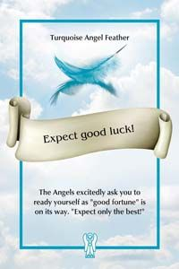 Your reading from the 'Angel Feather Oracle Cards' app - Try it for free!