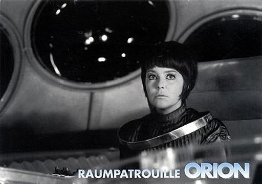 Raumpatrouille Orion Folge 4