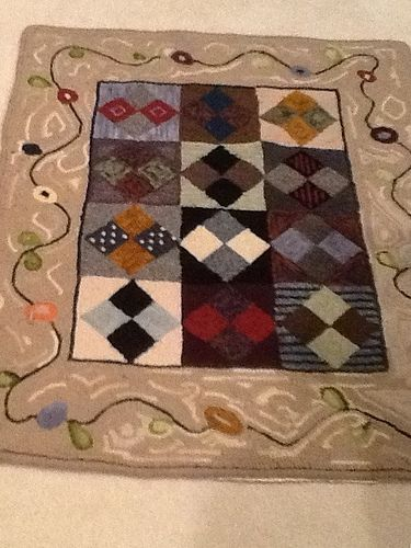 4-patch quilt blocks