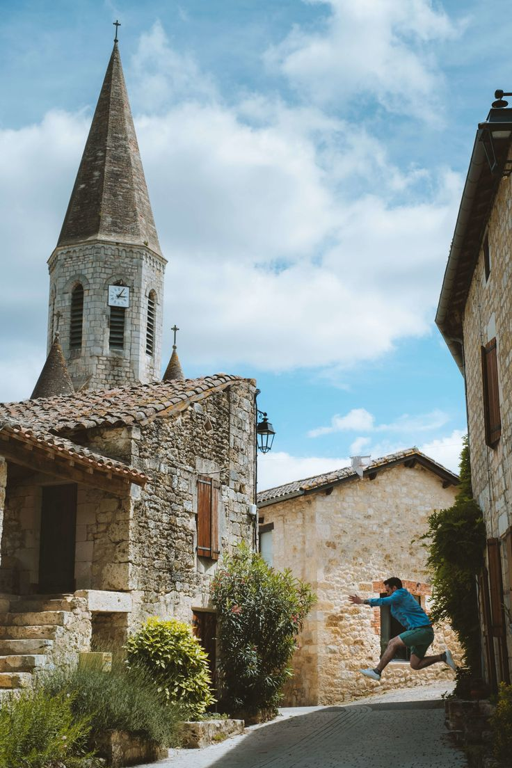 Épinglé par HorsPistes sur ESCAPADES • France Maison
