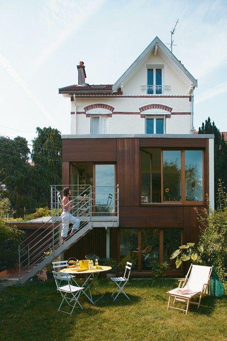 Constructeur Maisons Contemporaines Maisons Cles En Main >>