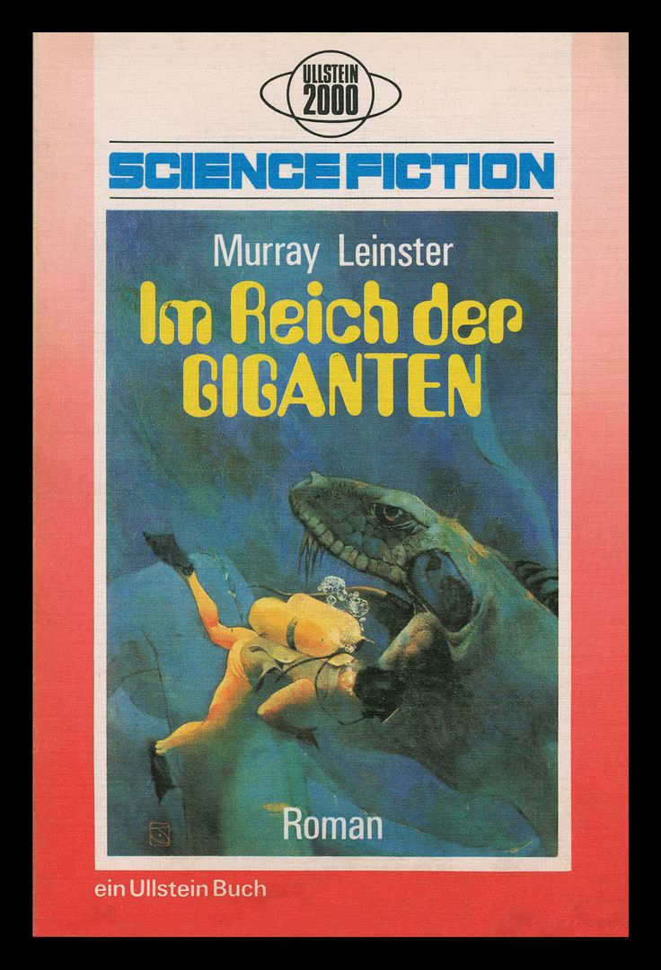 Im Reich Der Giganten, foreign reprint