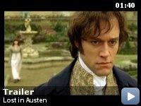 """Lost in Austen"", 2008 / TV mini series starring Jemima Rooper, Elliot Cowan and Hugh Bonneville"