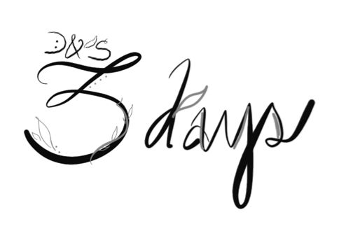 Tree* more days until Doubt & Sprout launches!!! Add your email to the D&S subscribing list today:)