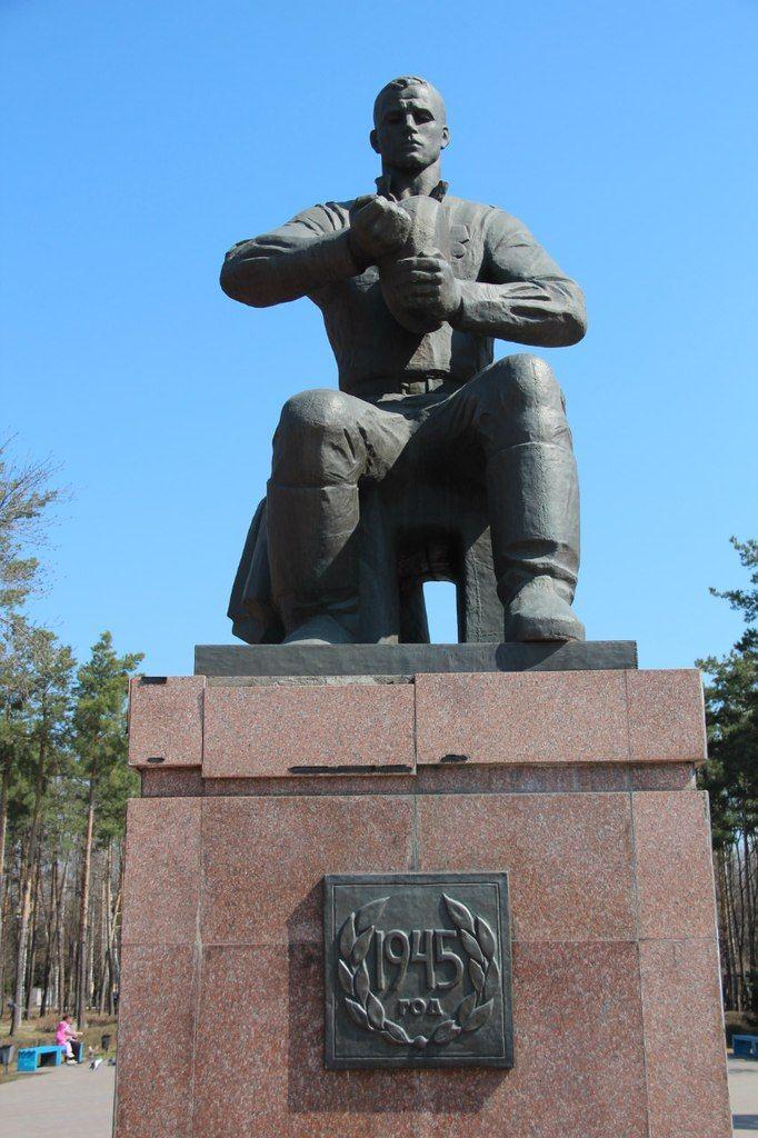 Харакири, Липецк