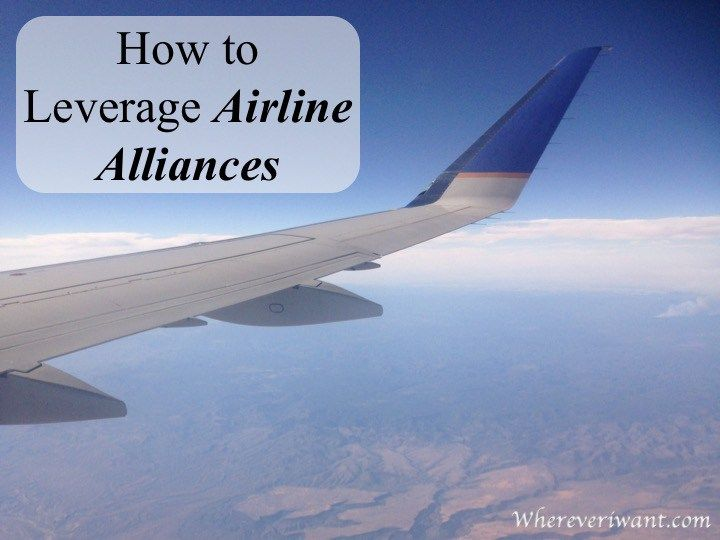 Airline alliances are the best-kept secret of the traveling hacking game! When you know how to use them, alliances are incredibly powerful.