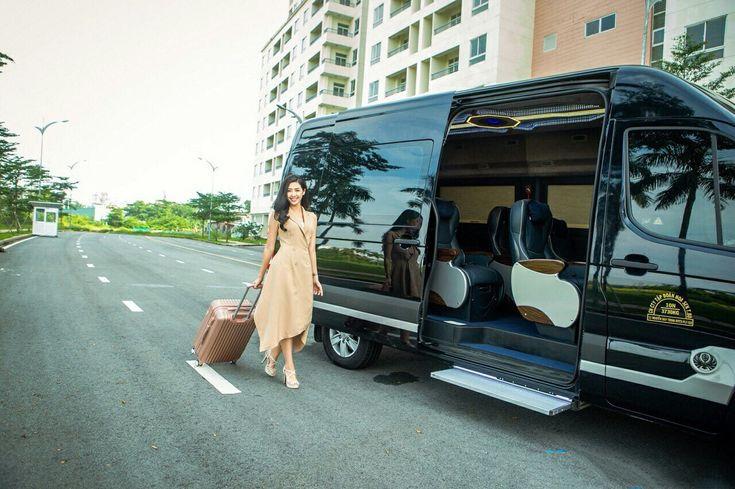 Thuê xe Dcar Limousine tại Đà Nẵng