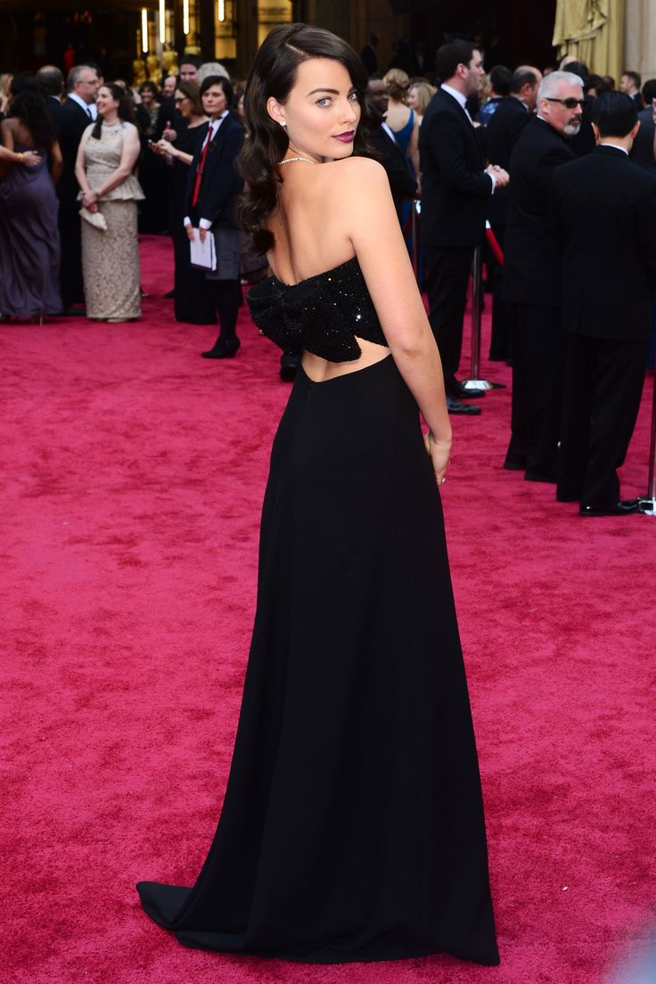 Oscars 2014: The Red Carpet Arrivals. See the best looks!
