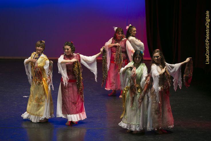 #danzaorientale #folclore #mondoarabo #danzearabe