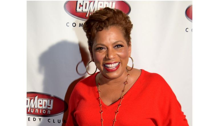 Actress, Host, Announcer Rolonda Watts To Hit The Comedy Stage Again At The Comedy Store Tonight!