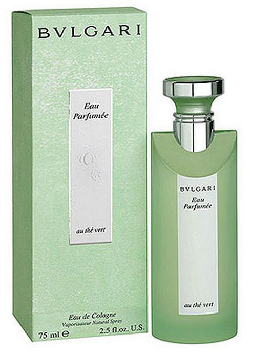 5023b300f1ed5 Eau Parfumee au Thé Vert Bvlgari perfume - a fragrance for women and men  Another case of