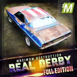 Download Real Derby Racing Full 2015 APK - http://apkgamescrak.com/real-derby-racing-full-2015/