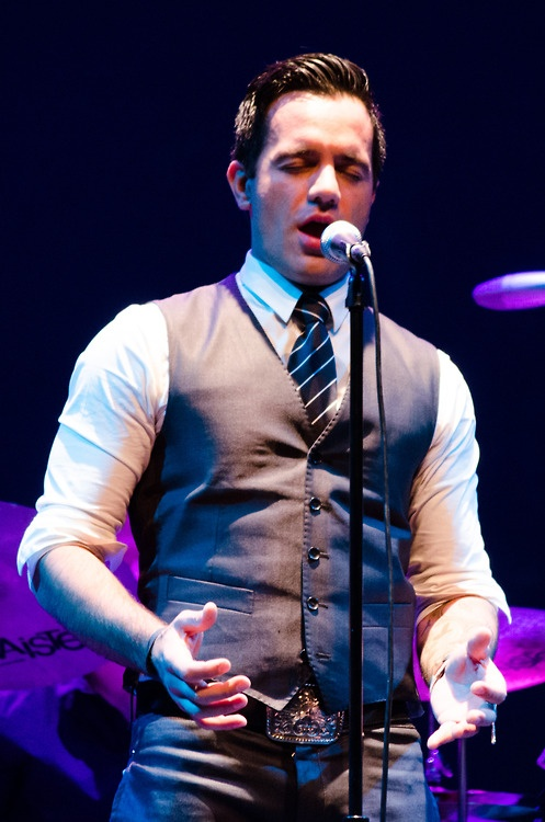 Ramin Karimloo. His voice is a little piece of heaven