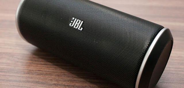 #Giveaway JBL Flip 3 Bluetooth Speaker « iDG   Best Gaming News Sites