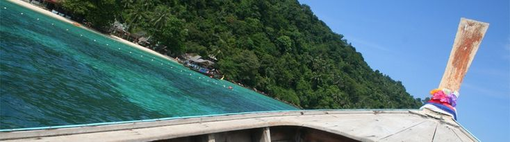 Koh Phi Phi resorts, hotels and bungalows http://www.phi-phi.tv/hotels-phi-phi.html