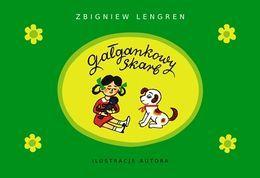 Gałgankowy skarb-Lengren Zbigniew