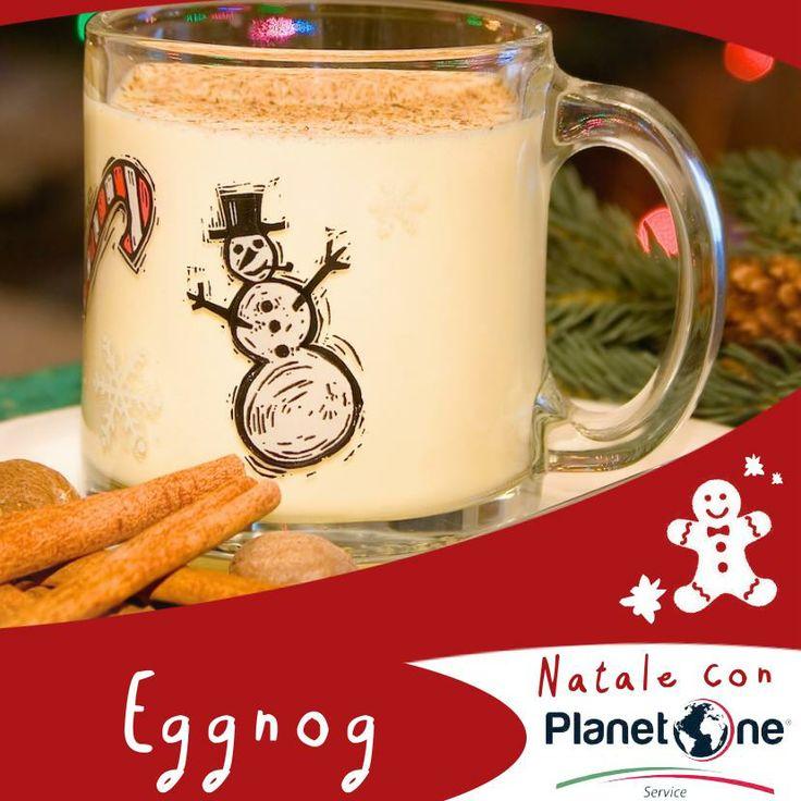 L'eggnog è una bevanda alcolica tipica del periodo natalizio in Gran Bretagna, Stati Uniti, Canada e Lussumburgo. La sua ricetta è base di latte, uova, liquore (rum, brandy o whisky), noce moscata e spezie varie.