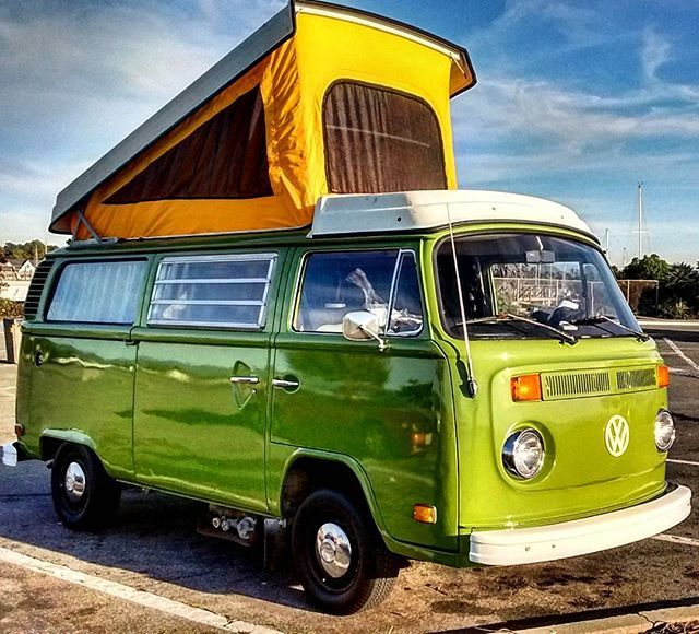 1000 Ideas About Volkswagen Westfalia Campers On Pinterest Campers Camper Sales And Volkswagen
