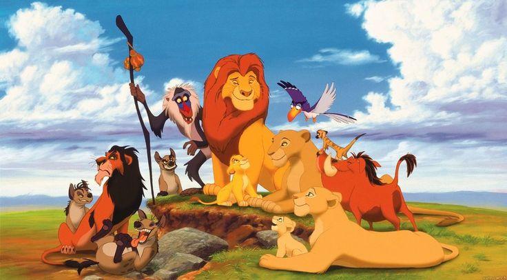 Títol: rey leon Autor: disney