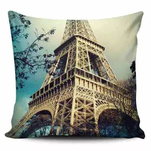 Cojin Decorativo Tayrona Store Paris 02 - $ 43.900