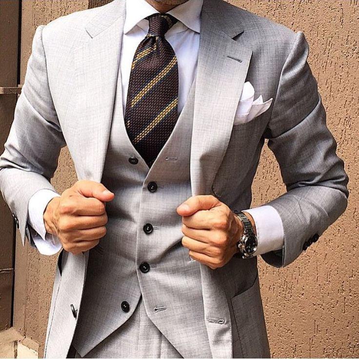 Well Suited!                                                                                                                                                     More