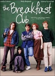 One of my favourite 80's movies.: Molly Ringwald, 80S Movie, The Breakfast Club, Best Movie, 80 Movie, John Hugh, Thebreakfastclub, Favorite Movie, High Schools