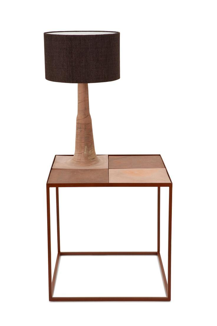 Mesa LUZ ____ Design Marcus Ferreira & Rosa Pinc