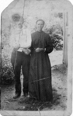 Susannah Kidd Hatfield (1857 - 1929) - Find A Grave Memorial