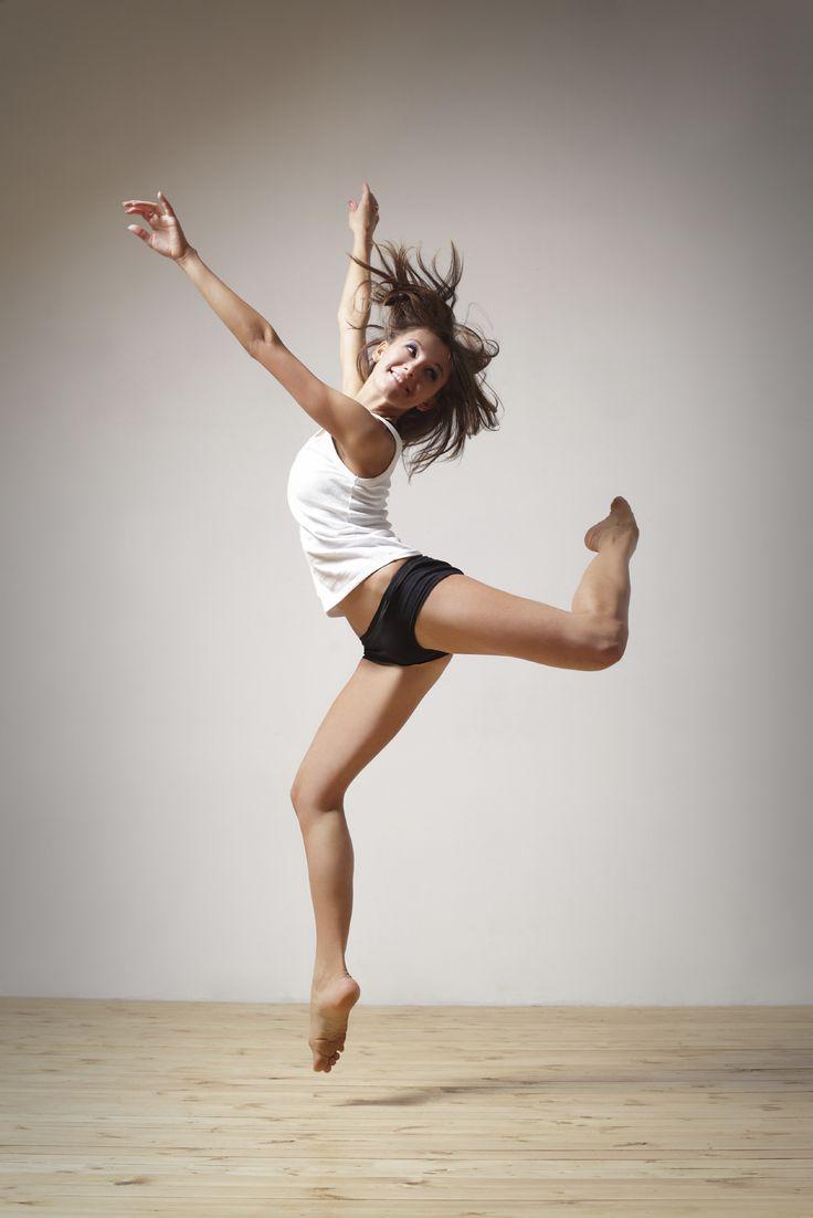 Free Dance Classes in Dubai!
