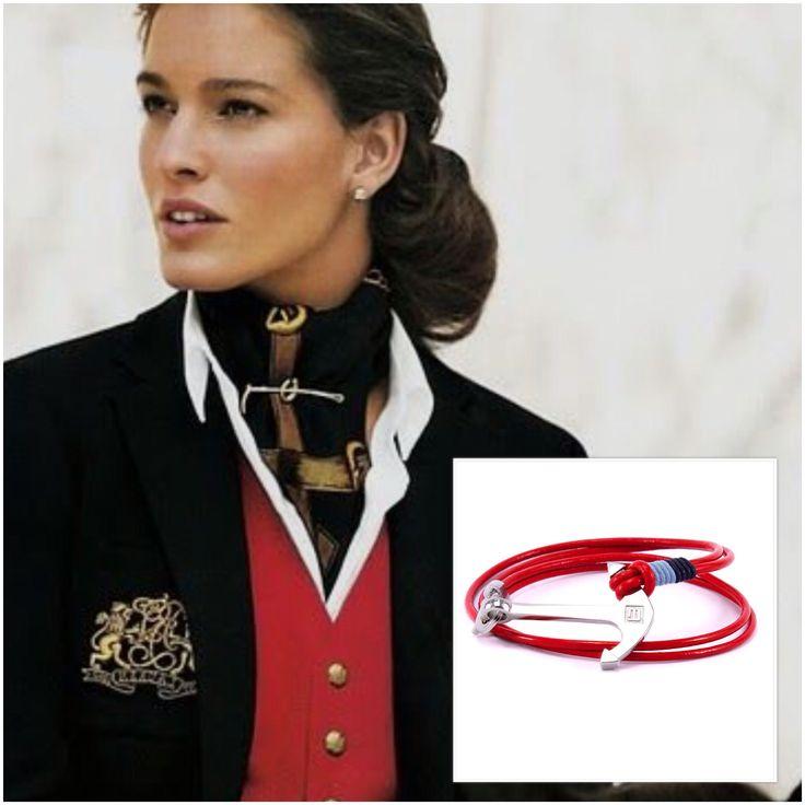 ARRANCAMOS CON VIERNES 13❤️ #anchor #red #friday #13 #luxury #nautic #bostinidesign #costabrava #photooftheday #love #trendy