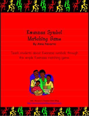 Identity and kwanzaa