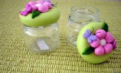 artesanato-em-biscuit-passo-a-passo- Polymer clay
