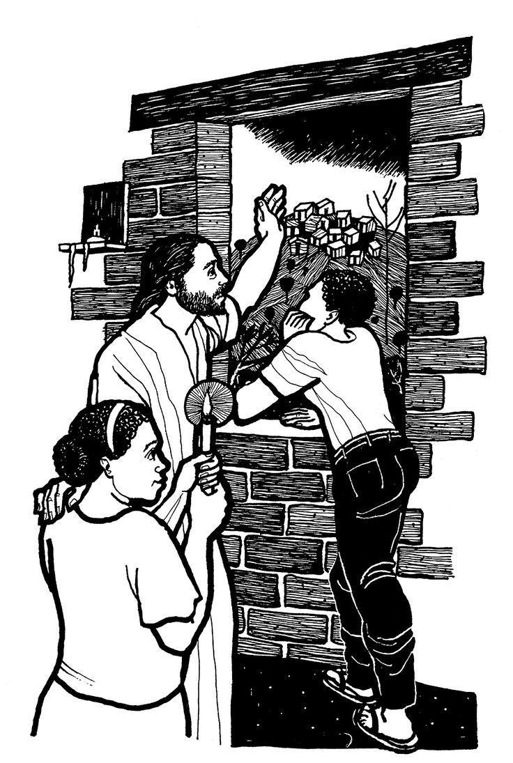 Evangelio según san Mateo (5,13-16), del domingo, 5 de febrero de 2017