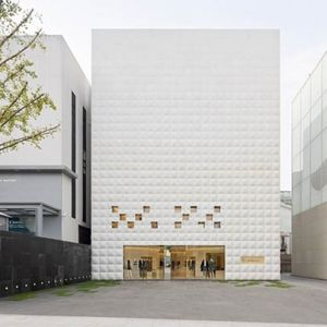 3.1 Phillip Lim Flagship Store in Seoul by Leong Leong Architecture
