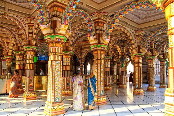 Lakshminarayan Temple, Ahmedabad