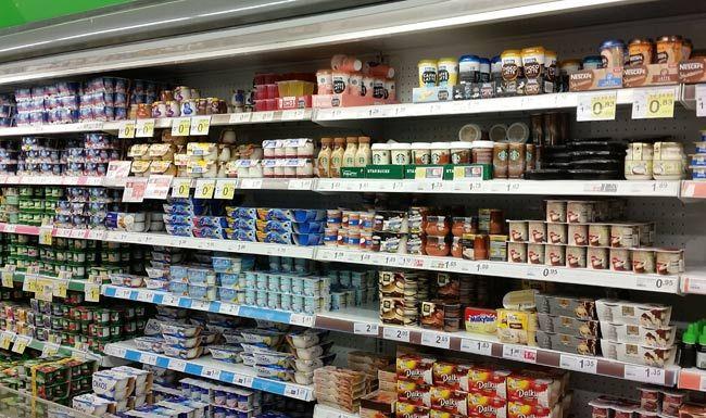 Refrigeradores comerciales #refrigeración