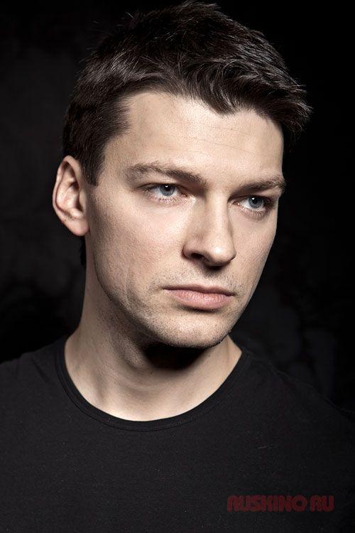Даниил Страхов (фото: Владимир Марченко)