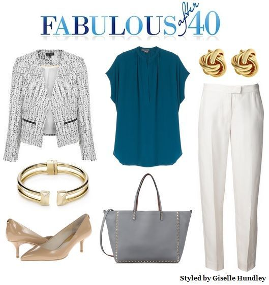 How to Dress Professionally in Summer l Going to a Networking Event #dress #eve…