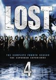 Lost: Season 4 [6 Discs] [DVD]