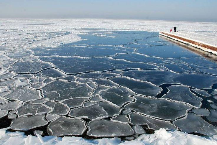 Зима во Владивостоке - буйство снега и льда. мои фото покажут, что такое настоящая зима во Владивостоке: смотрите и скользите!