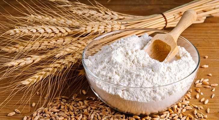 2 - La farine pour nettoyer efficacement votre friteuse