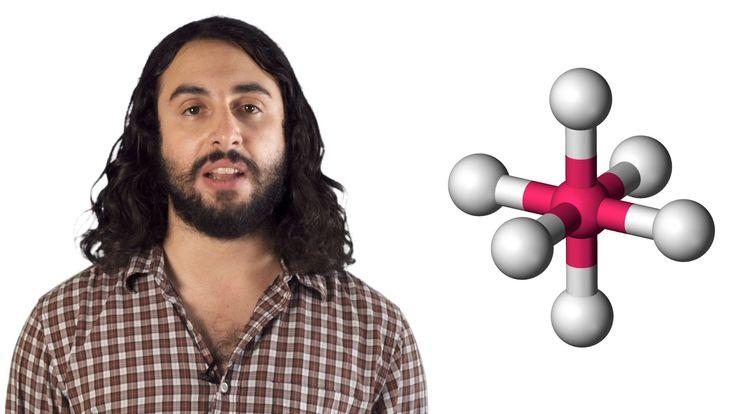 VSEPR Theory and Molecular Geometry