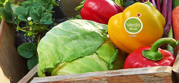 Alimentazione scorretta? Secondo il prof. Veronesi causa  il 30% dei Tumori Un regime alimentare sano allontana diverse malattie gravi come i tumori, diabete e le malattie cardiache. Venite a scoprire sul nostro blog quali sono i protettori naturali della nostra salute ; ) #food #milan #verdis #sanoappetito #love #healthy