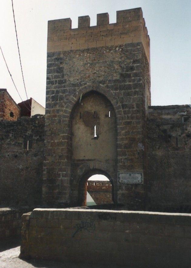 Castillo de Bunyol