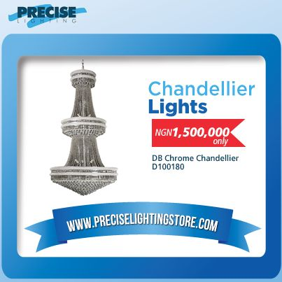 Looking for a chandelier to light up your home? We have range of chandeliers from elegant crystal chandelier to modern chandeliers with wide variety of colors and shapes. http://www.preciselightingstore.com/Chandeliers