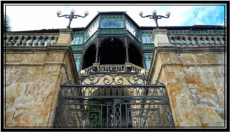 Casa Lis - Salamanca - España - Spain
