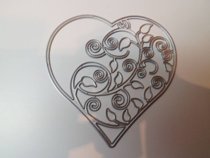 A personal favorite from my Etsy shop https://www.etsy.com/listing/585033459/metal-die-cuts-hearts-die-cutsvalentine