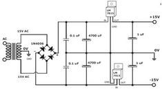 Komplettes Design eines Vorverstärkers mit zwei Eingängen, einer Leitung und Mikrofonen.   – Eletrônica