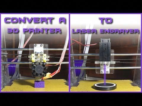3ders Org Diy Instructables Tutorial Turns Your 3d Printer Into