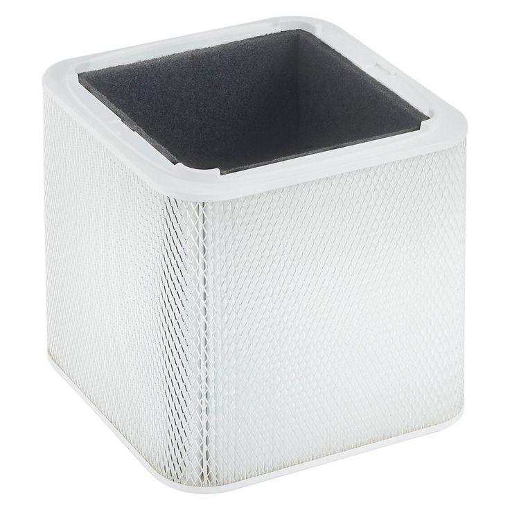 Blueair - Blue 211 Carbon Filter, White
